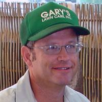 Gary Garner, Jr.