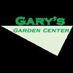 Gary's Garden Center - 2020 Logo