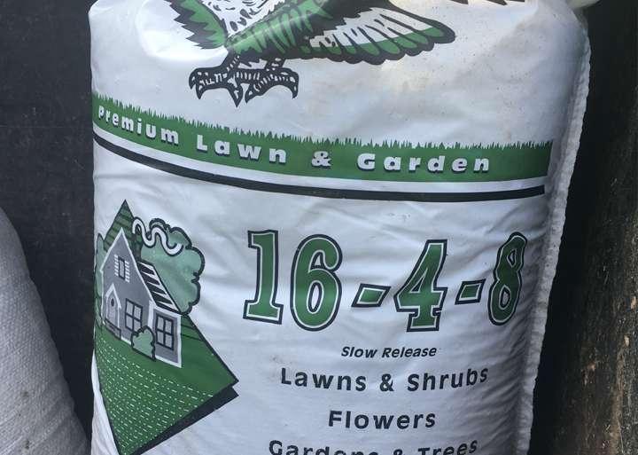 Fertilizer Guide For Central Virginia