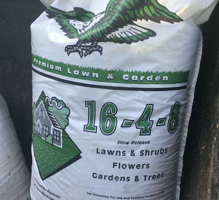 Fertilizer Guide For Central Virginia