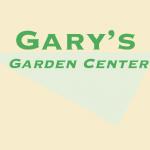 Gary's Garden Center Logo